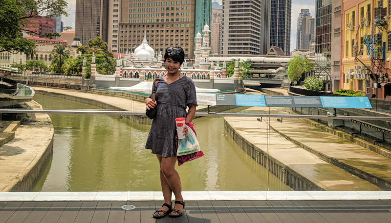 What's in My Bag: The Southeast Asia Edition V.2