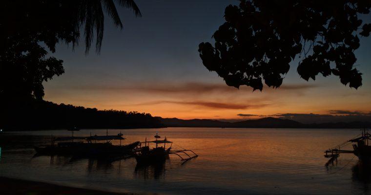Port Barton, Palawan