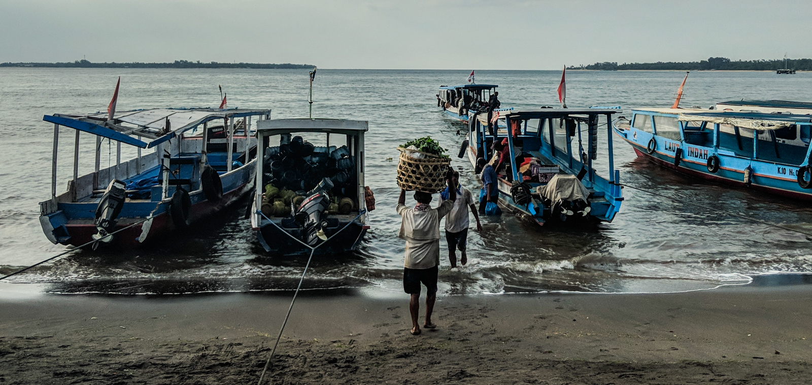Day Trip to Lombok