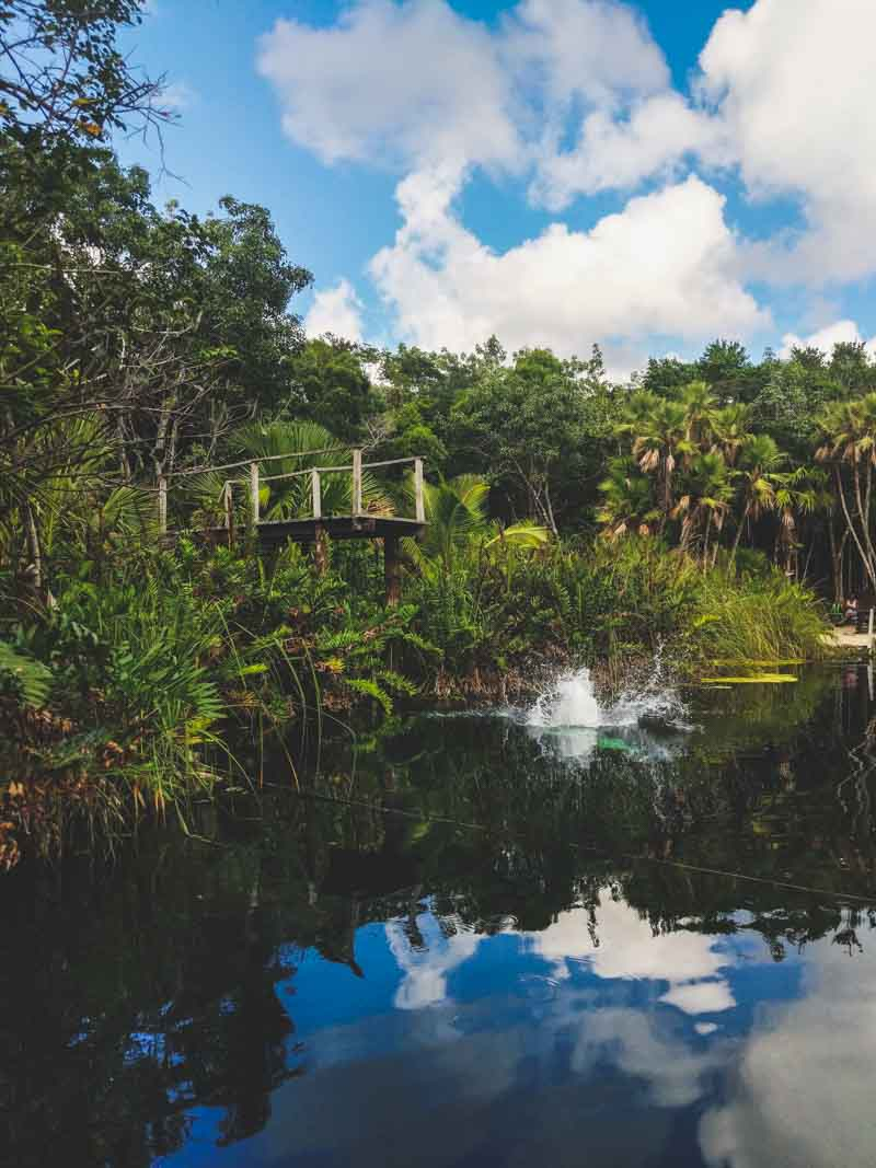 Three Days in Tulum (and One in Playa Del Carmen)