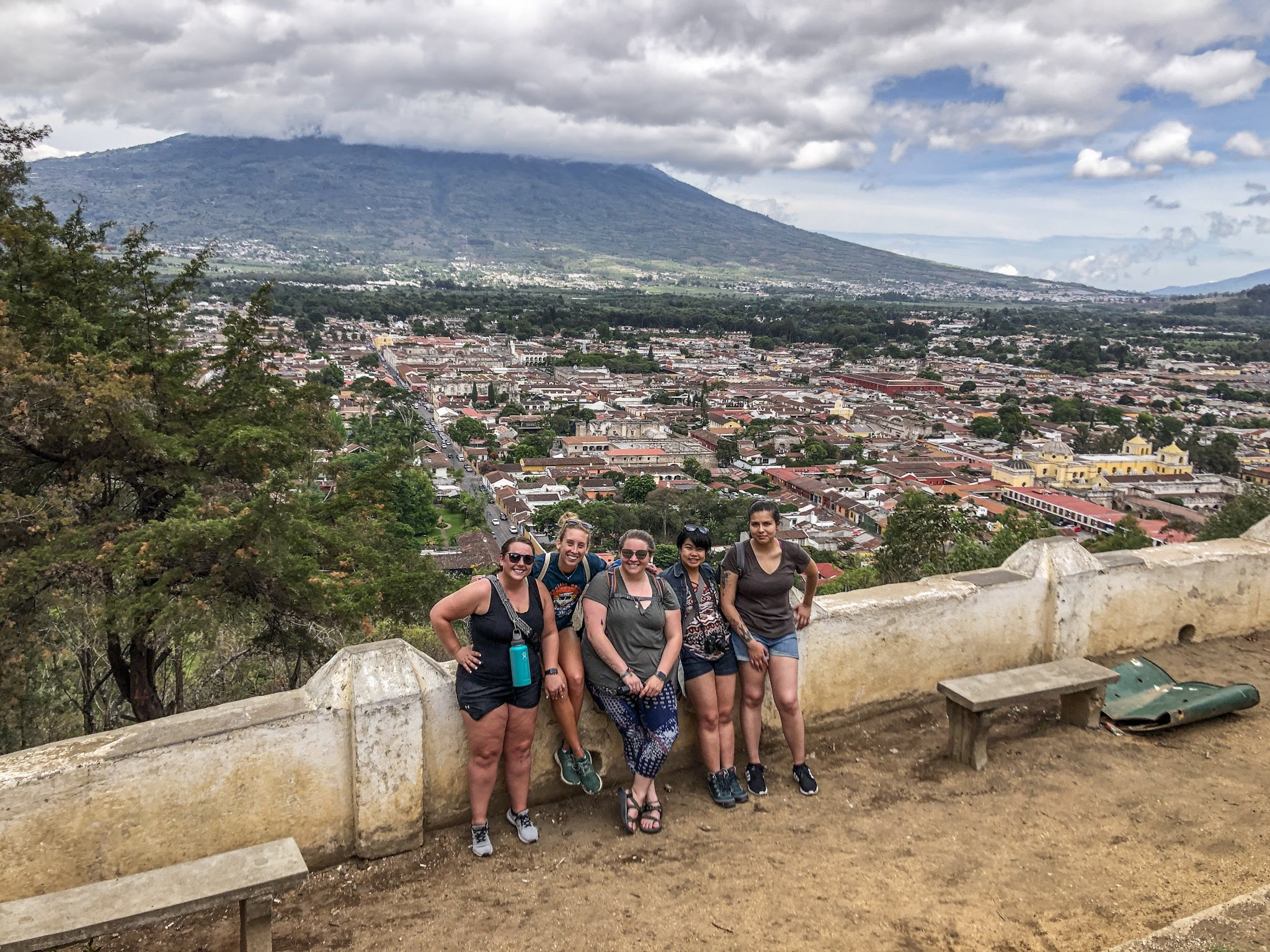 Traveling Guatemala with Hopscotch the Globe and Vivid Roots