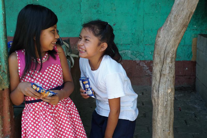 A Service Trip in Chiquimula, Guatemala