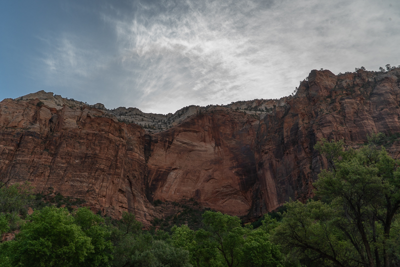 1 Day in Zion National Park